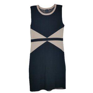 Saks Fifth Avenue Black Label Sweater Dress
